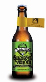 Brewmeister snake venom col