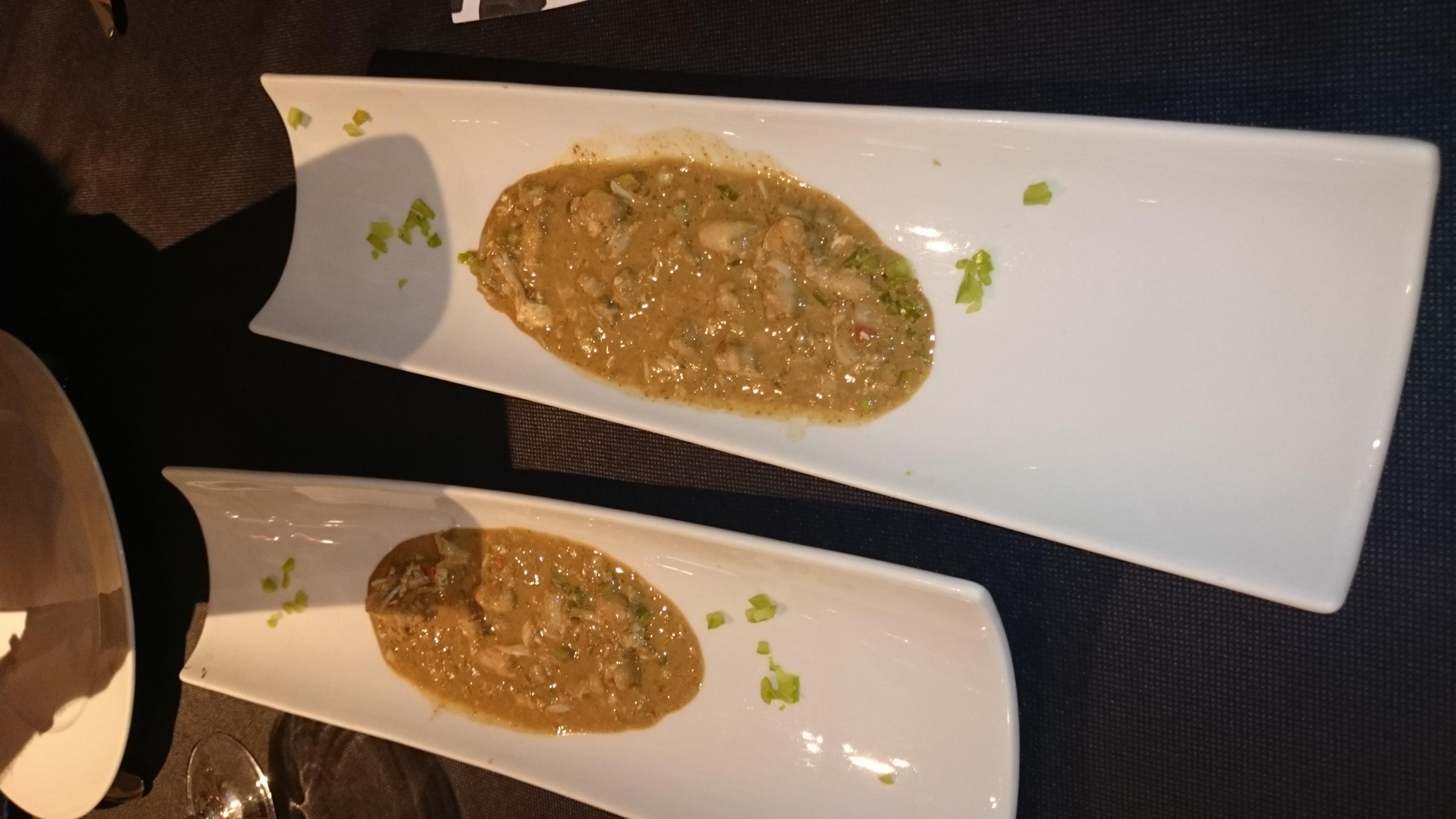 Restaurante La Casita de Sabino