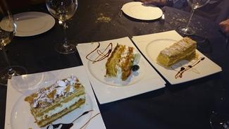 Restaurante La Casita de Sabino en Bilbao