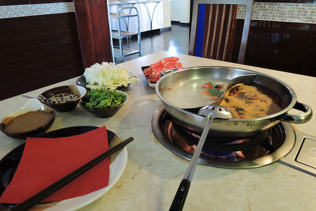 Huo Guo- Hot Pot