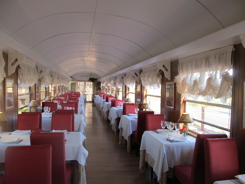 Restaurante La Postal en Segovia