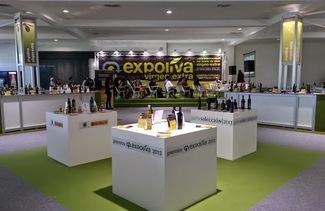Expoliva logo