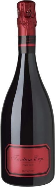 Tantum Ergo Pinot Noir Rosé