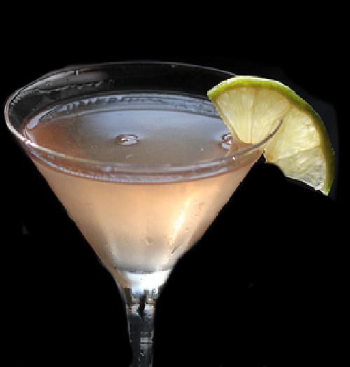 Tequila Martini