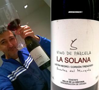 La Solana 2013