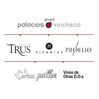Bodega Bodegas Palacios Vinoteca en Nalda