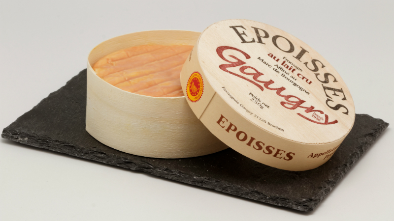 Queso Epoisses