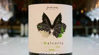 V Malcorta Verdejo Singular 2015 93 puntos Guía AkataVino wineXtreme 2017