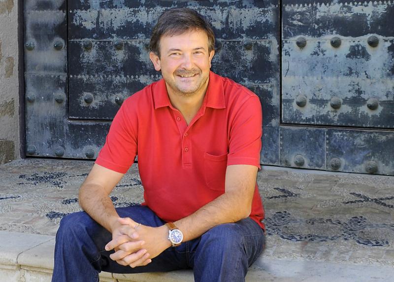 Jesús Barquin