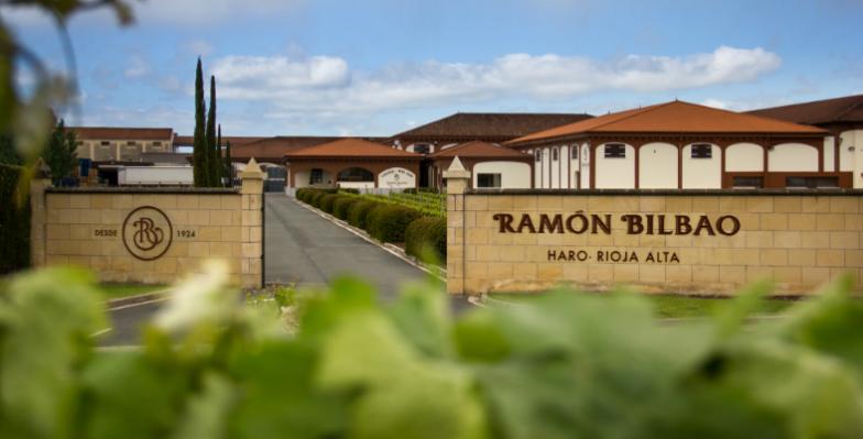 Bodegas Ramón Bilbao. Bodega con mejor trayectoria en los últimos años. Premios Verema