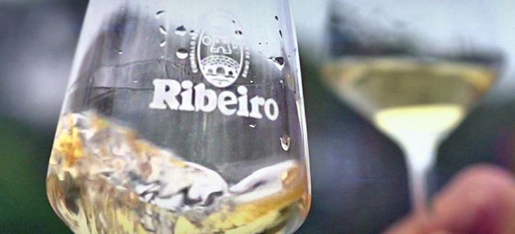 DO Ribeiro. Mejor CRDO de vino del año 2016. Premios Verema
