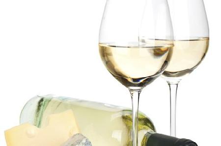 Copa vino de palomino