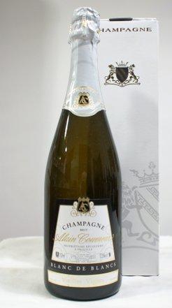 Alain Couvreur Vieilles Vignes
