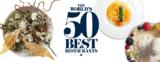 Los 50 mejores restaurantes del mundo col