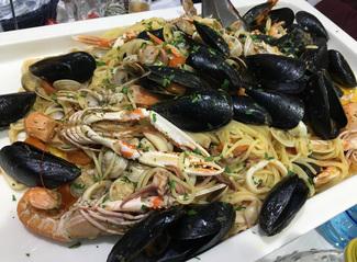 Restaurante Michelemma en Bolonia