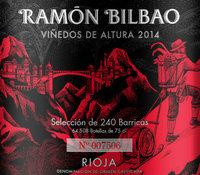 RAMON BILBAO VIÑEDOS DE ALTURA