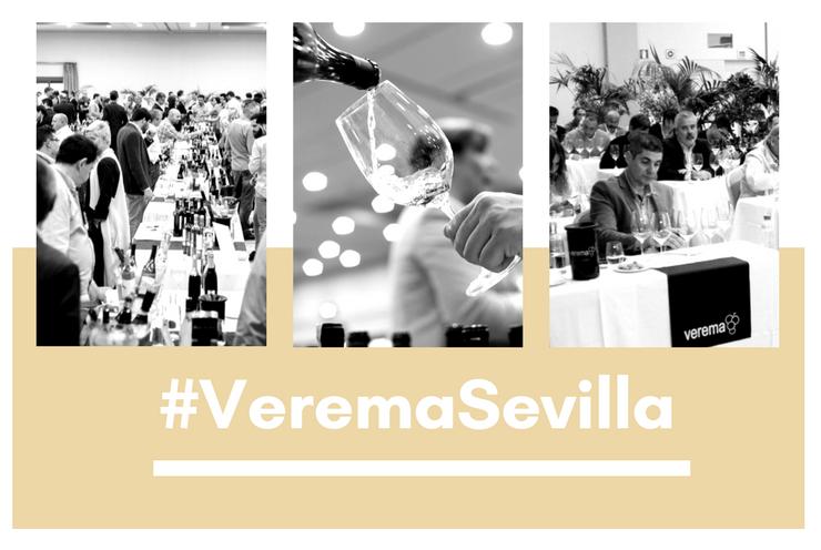 Experiencia Verema Sevilla