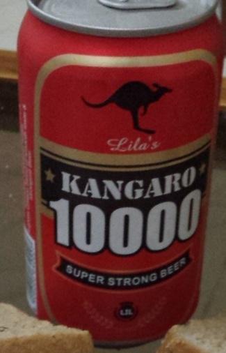 Kangaro 10000