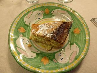 Restaurante Europeo di Mattozzi en Nápoles