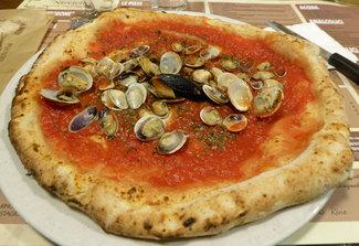 Restaurante Ntretella en Nápoles