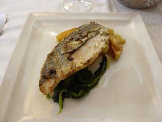 Restaurante Mimi alla ferrovia en Nápoles