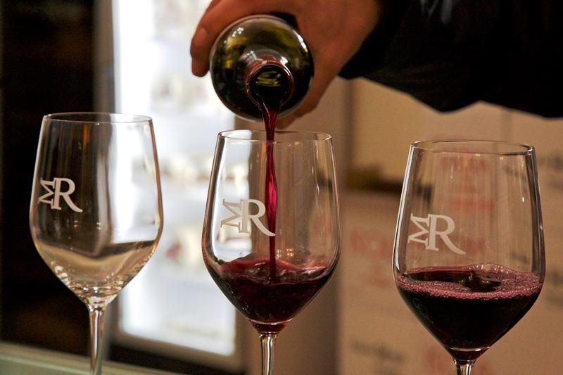 vinos castilla la Mancha
