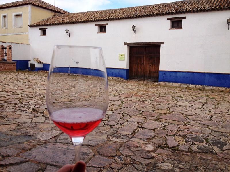 bodega en Campo de criptana, Castilla la Mancha