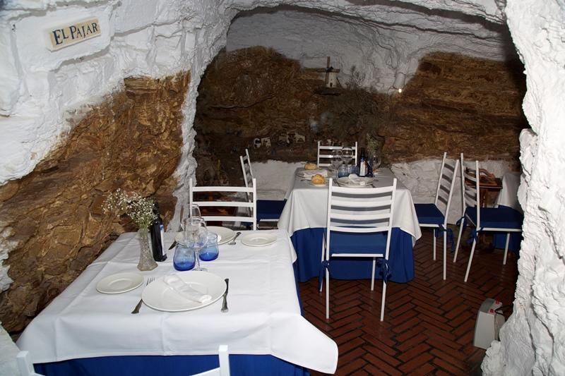restaurante en Campo criptana, Castilla la Mancha