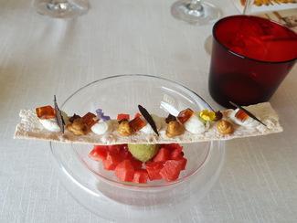 Restaurante La lobita en Navaleno