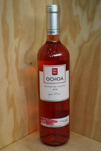 Ochoa Rosado de Lágrima 2016