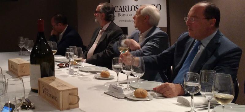 Presentación CM by Carlos Moro Valencia
