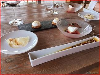 Restaurante La Ereta en Alicante