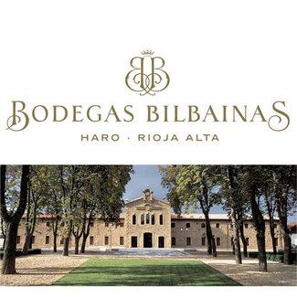 Logo Bodegas Bilbaínas