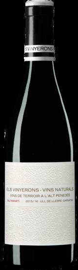 Els vinyerons col