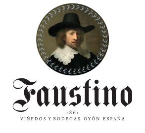 Logo Bodegas Faustino