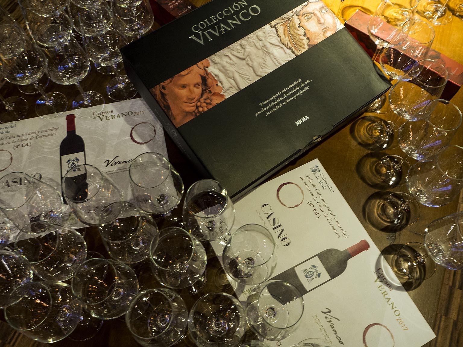 Vino Vivanco