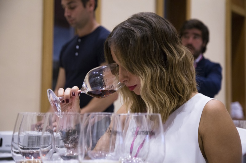 Cata Lustau Verema Sevilla 2017