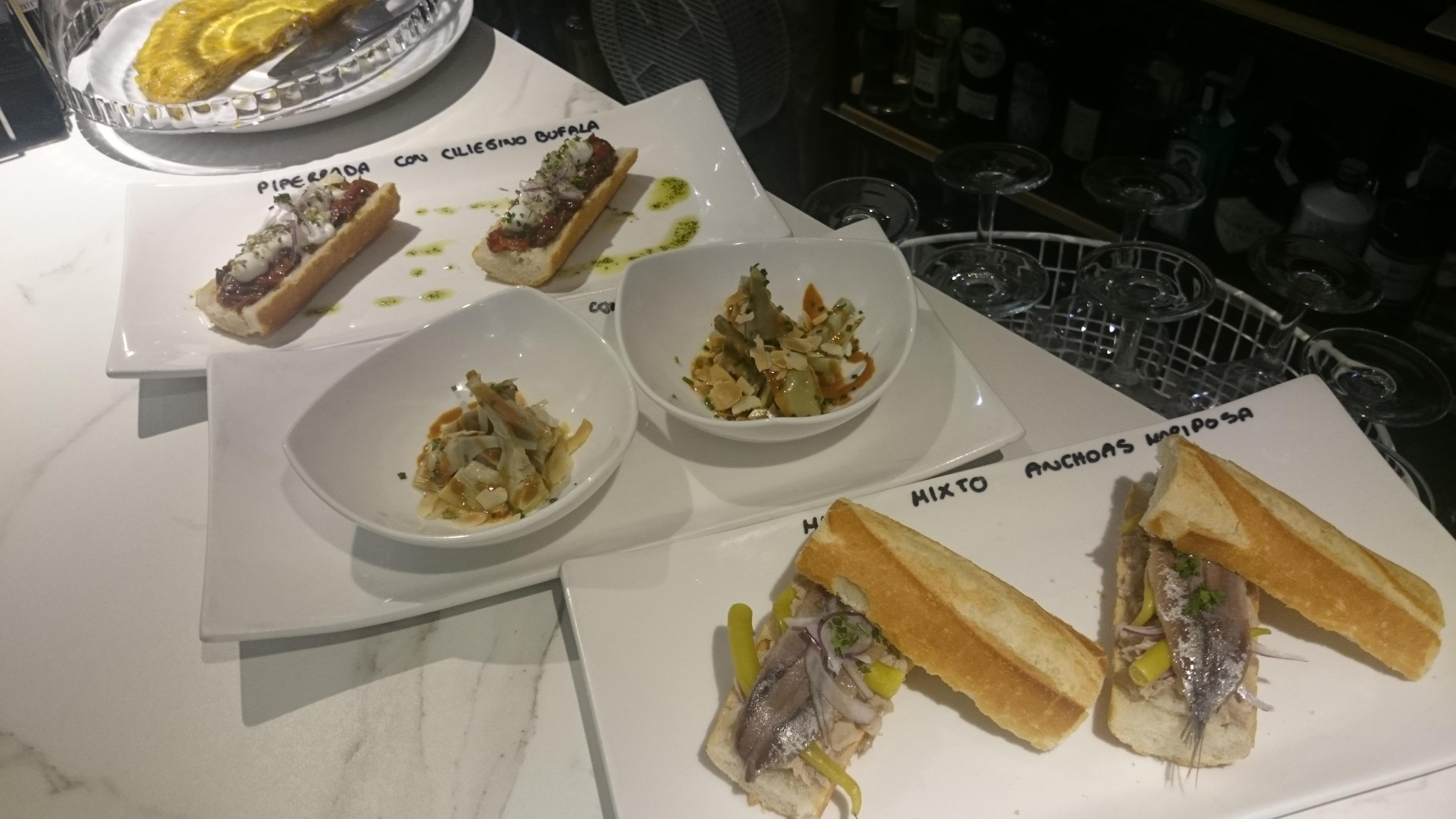 Restaurante en San Sebastián/ Donosti/ Donostia