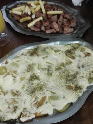 Restaurante Bar El Sueño en L´Hospitalet de Llobregat