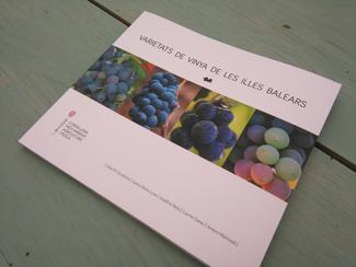 Variedades de Las Islas Baleares
