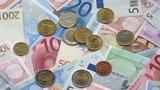 Billetes euros col