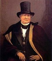 Thomas Osborne Mann