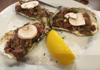 Restaurante Chez Paulette en Burdeos