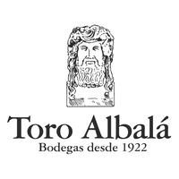 Logo Bodega Toro de Albalá