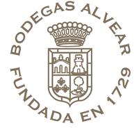 Logo Bodega Alvear