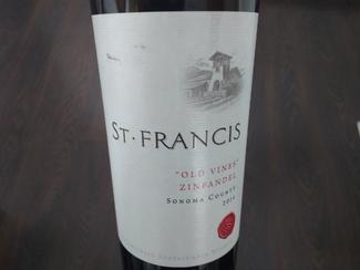 St Francis 2014