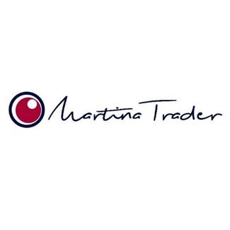 Bodega Martina Trader en San José de la Rinconada