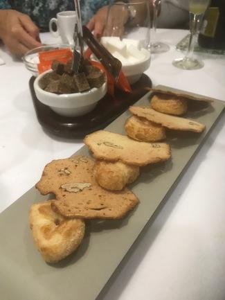 Restaurante El Terrat en Tarragona