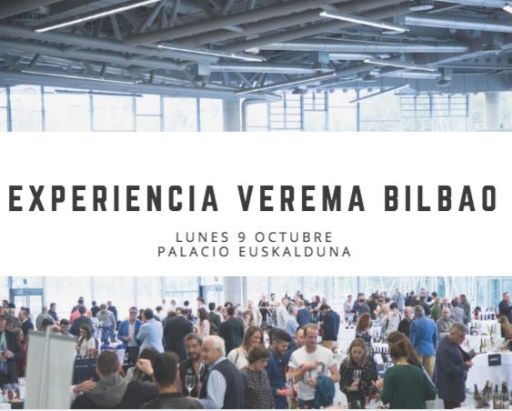 Experiencia Verema Bilbao 2017