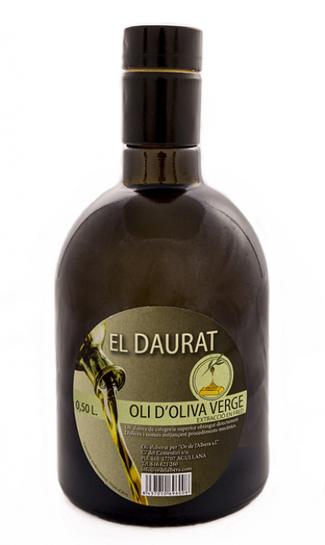 El Daurat (Aceite de oliva virgen de la Albera)